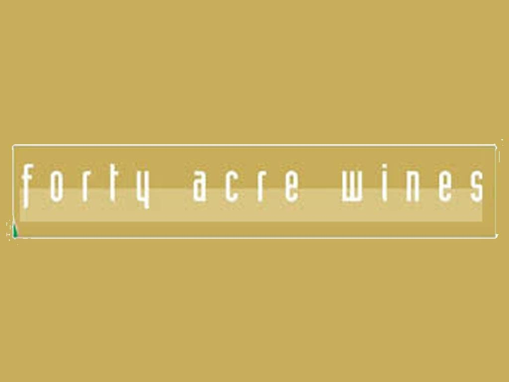 Forty Acre Wines