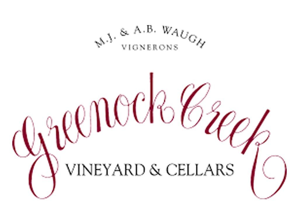 Greenock Creek Wines