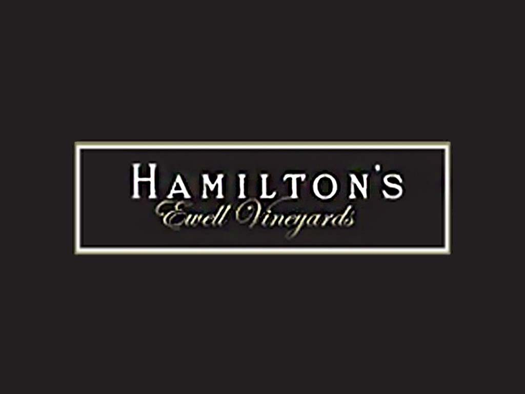Hamilton's Ewell Vineyards