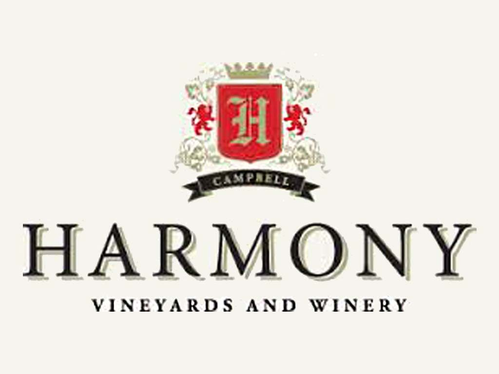 Harmony Row Vineyard