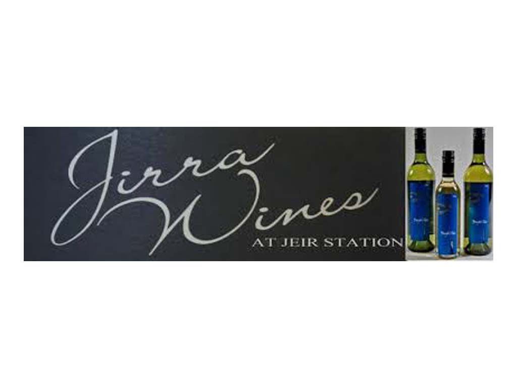 Jirra Wines at Jeir Station