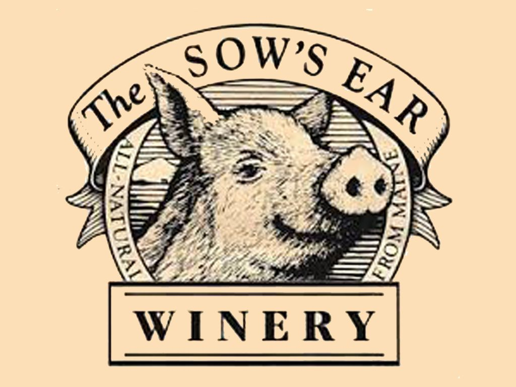The Sow's Ear Winery