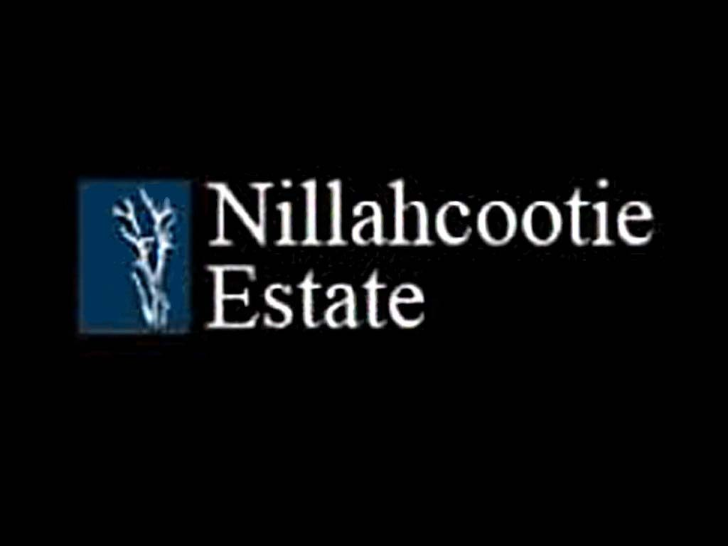 Nillahcootie Estate