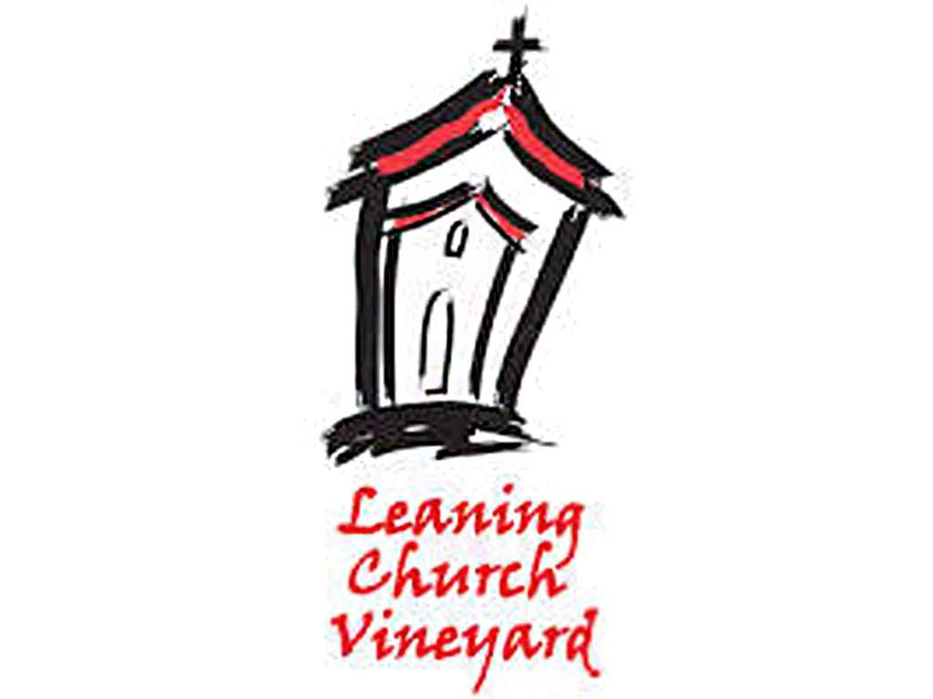 Leaning Church Vineyard