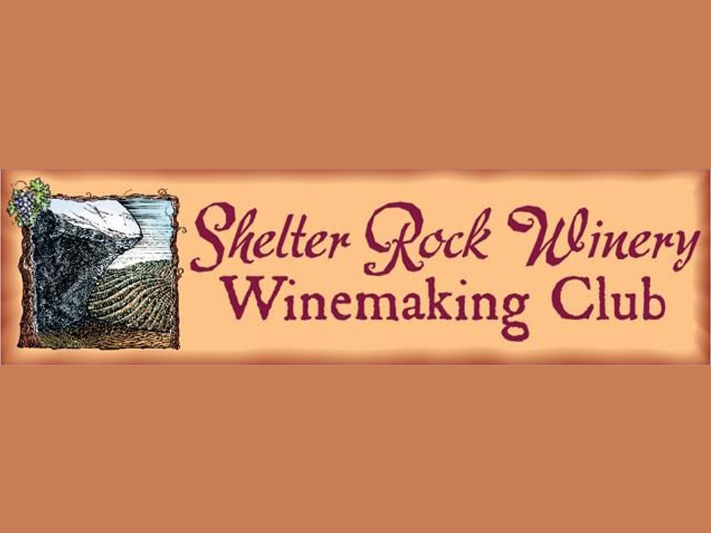 Shelter Rock Winery