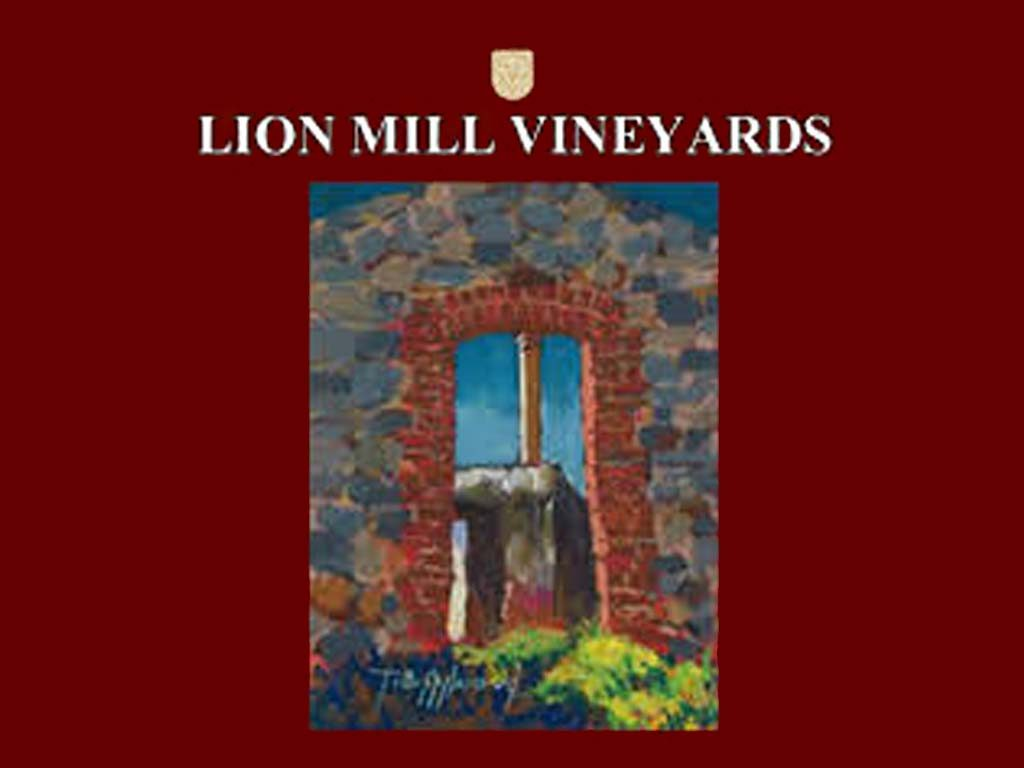 Lion Mill Vineyards