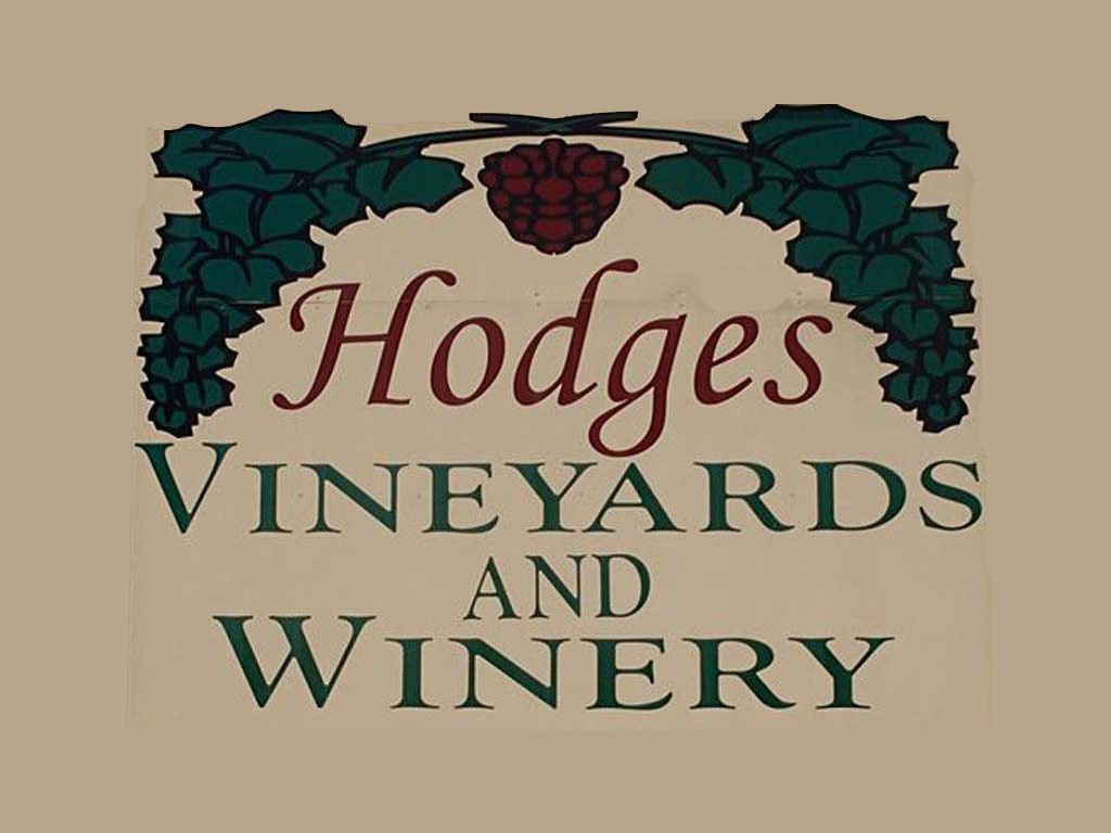 Hodges Vineyards & Winery