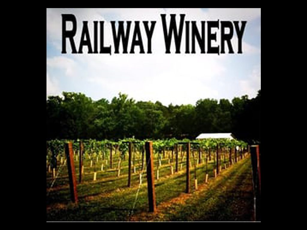 Railway Winery
