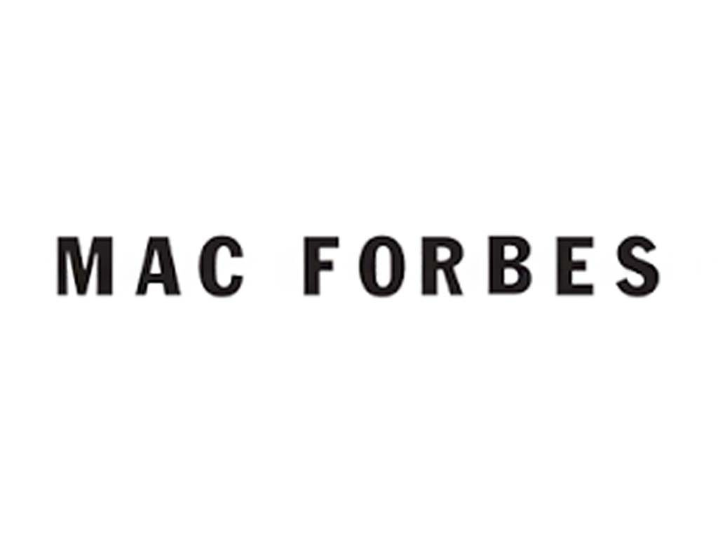 Mac Forbes Wines