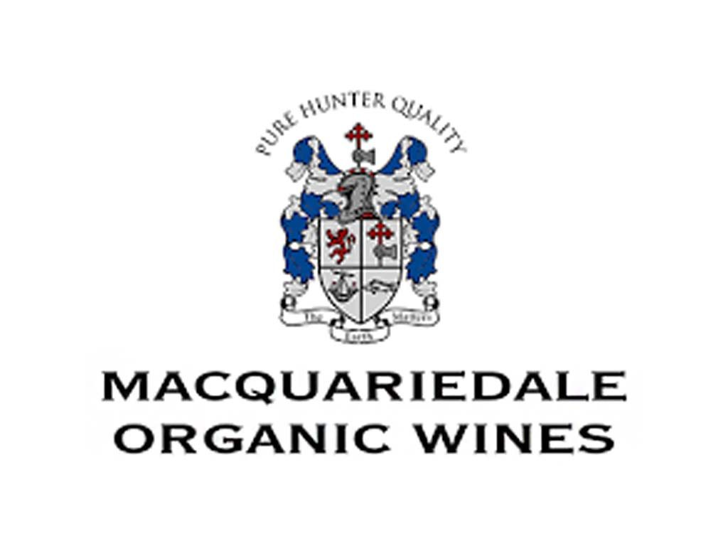 Macquariedale Organic Wines