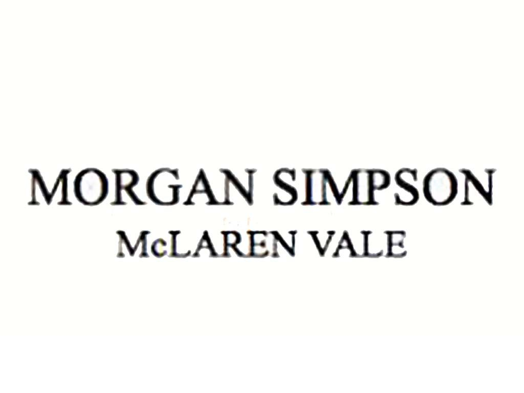 Morgan Simpson Wines