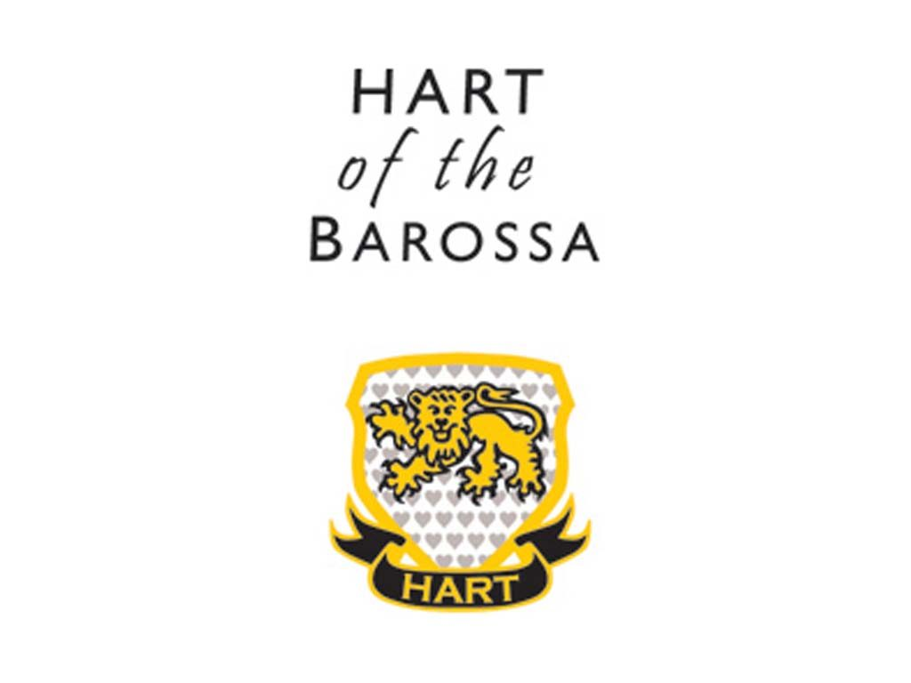 Hart of the Barossa