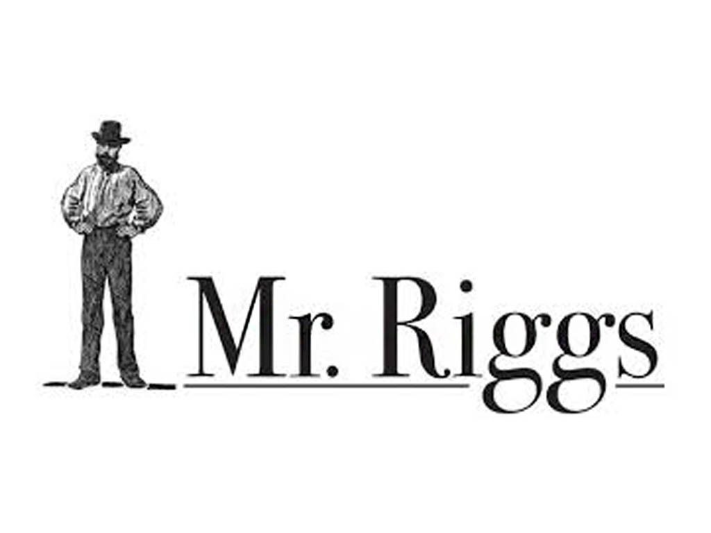 Mr. Riggs Wines