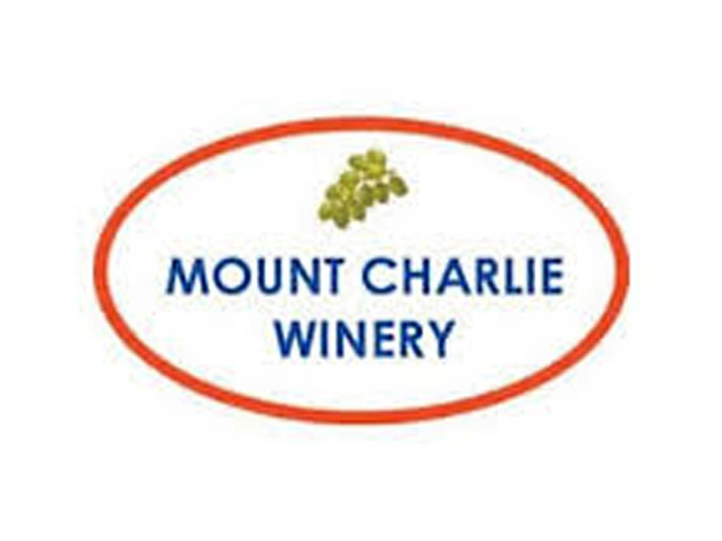 Mt. Charlie Winery