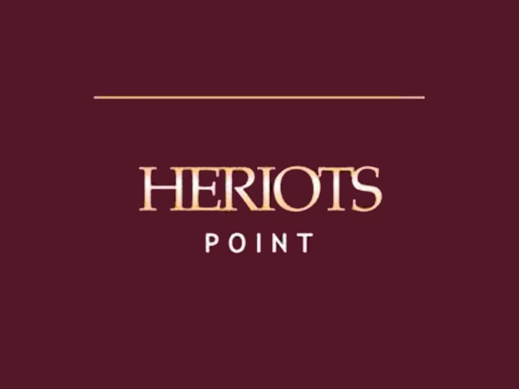 Heriots Point