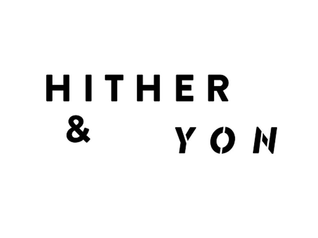 Hither & Yon