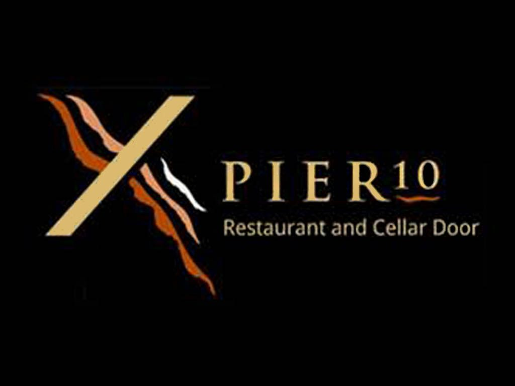 Pier 10 Restaurant and Cellar Door