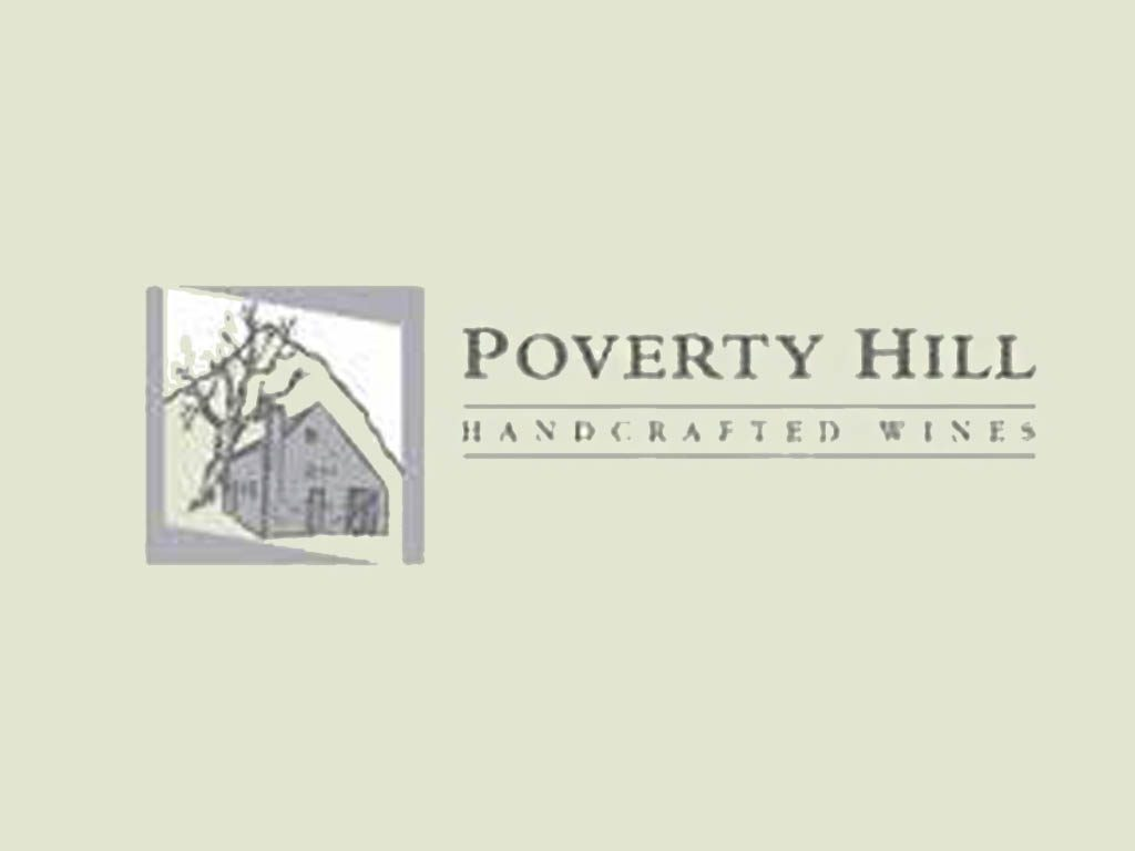 Poverty Hill