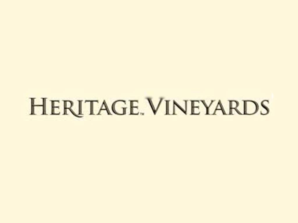 Heritage Vineyards