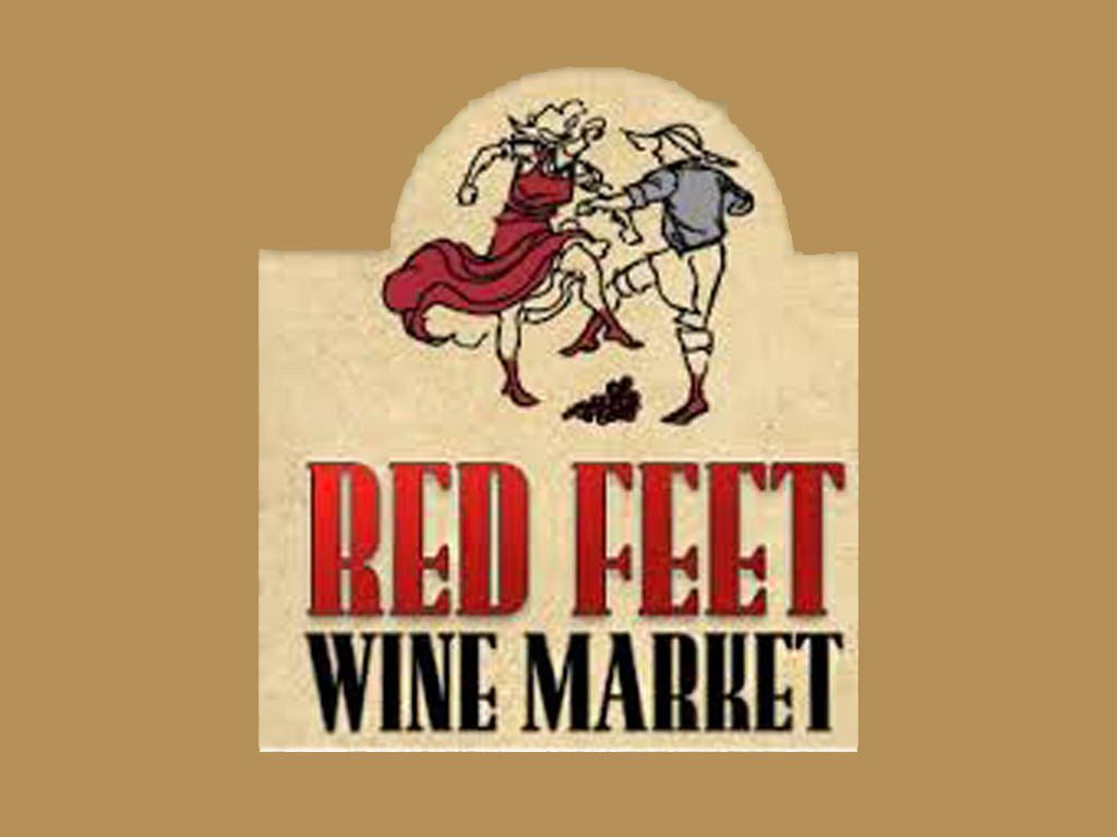 Red Feet Wines
