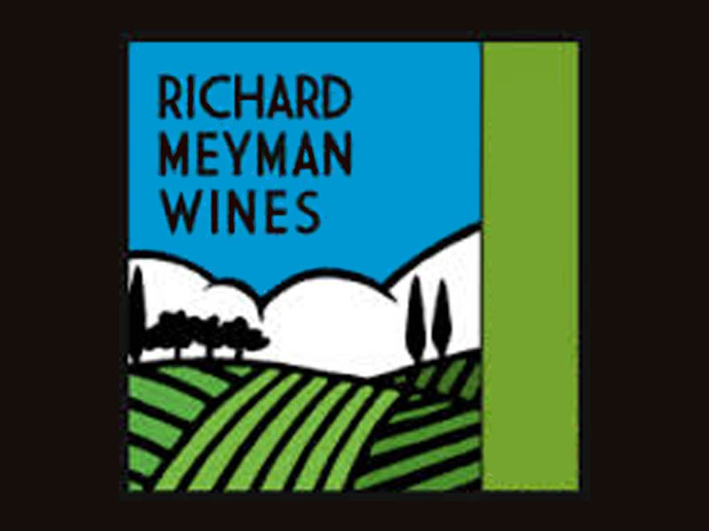 Richard Meyman Wines