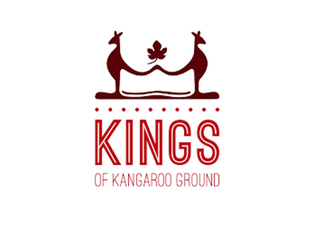 Kings of Kangaroo Ground