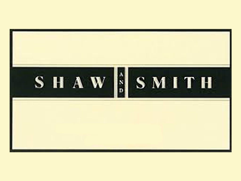 Shaw + Smith Wine