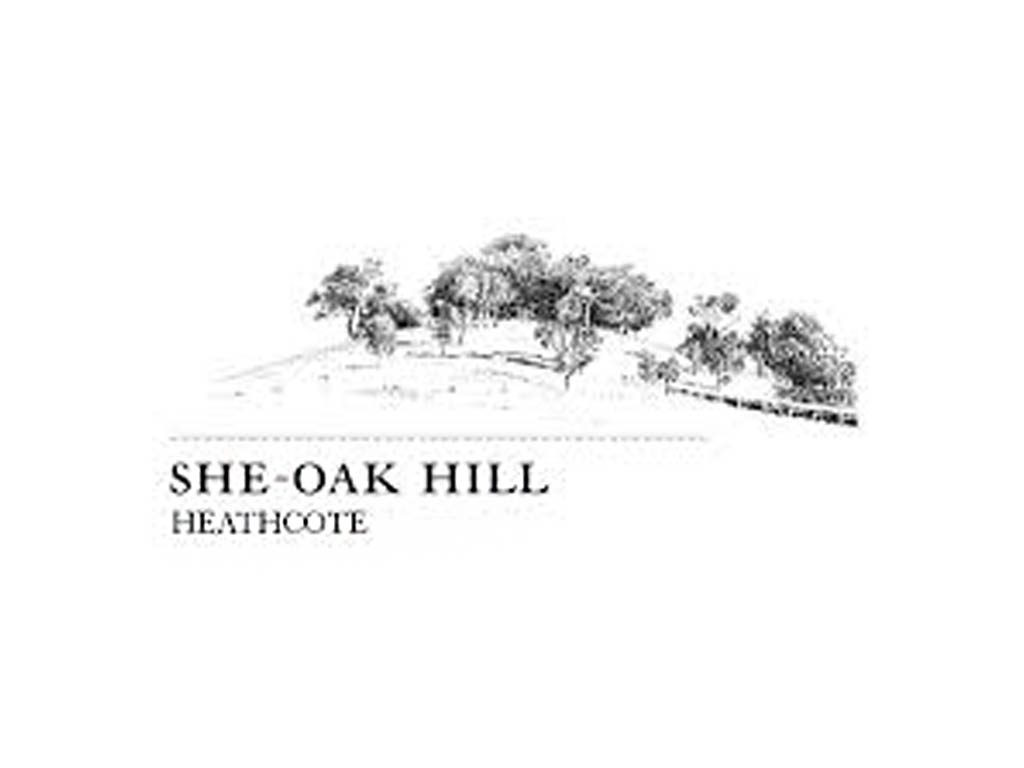 She-Oak Hill Vineyard