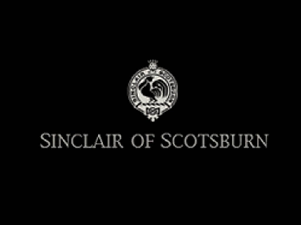 Sinclair of Scotsburn