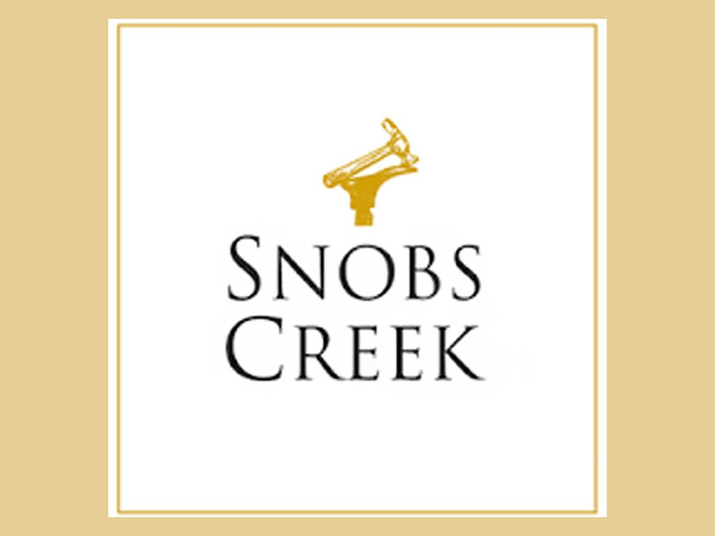 Snobs Creek Vineyard