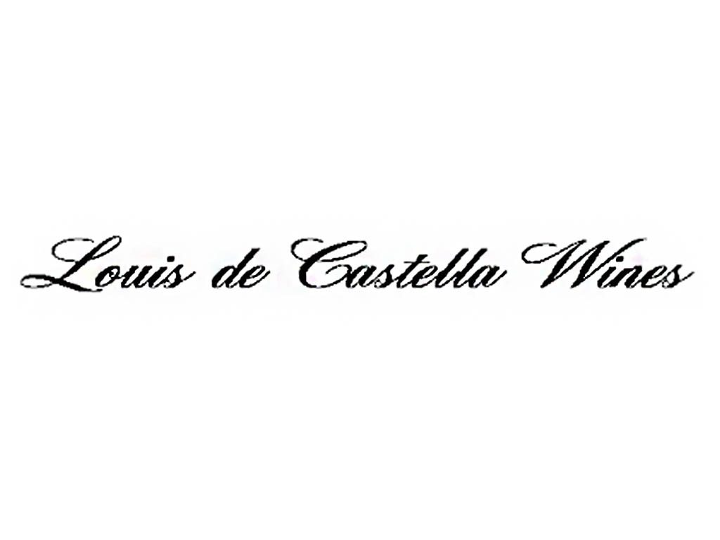Louis de Castella Wines