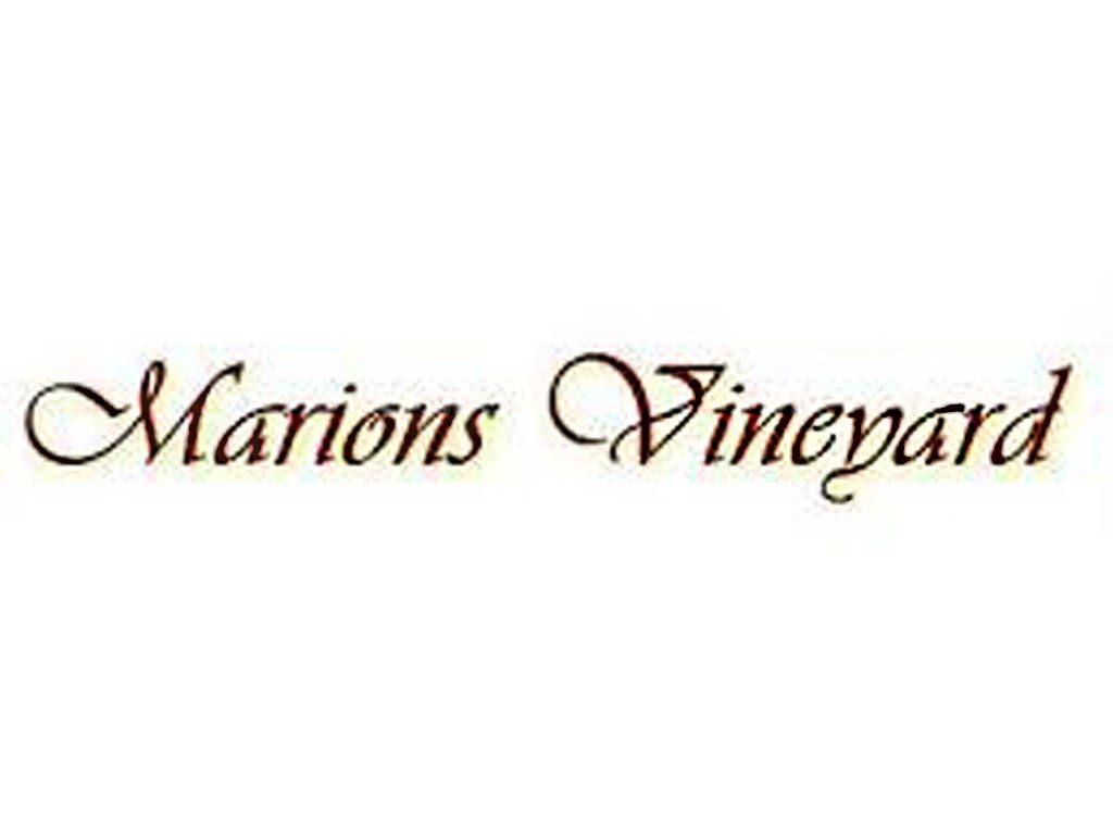 Marion's Vineyard
