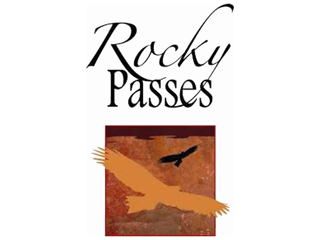 Rocky Passes Estate