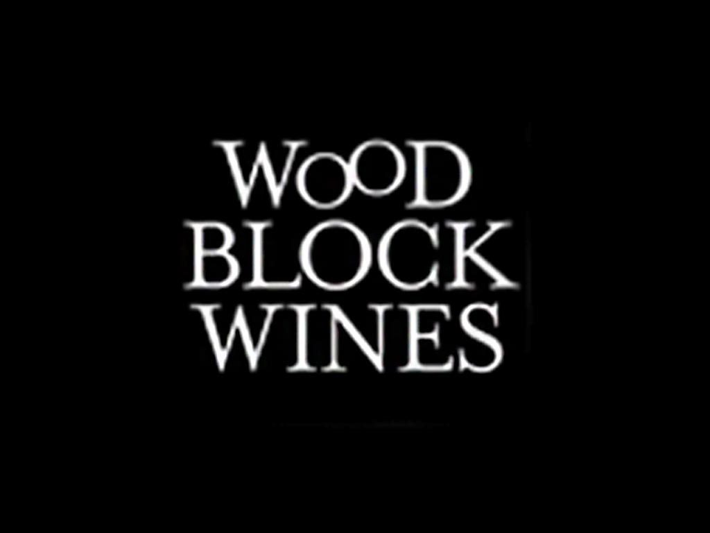 Wood Block Wines