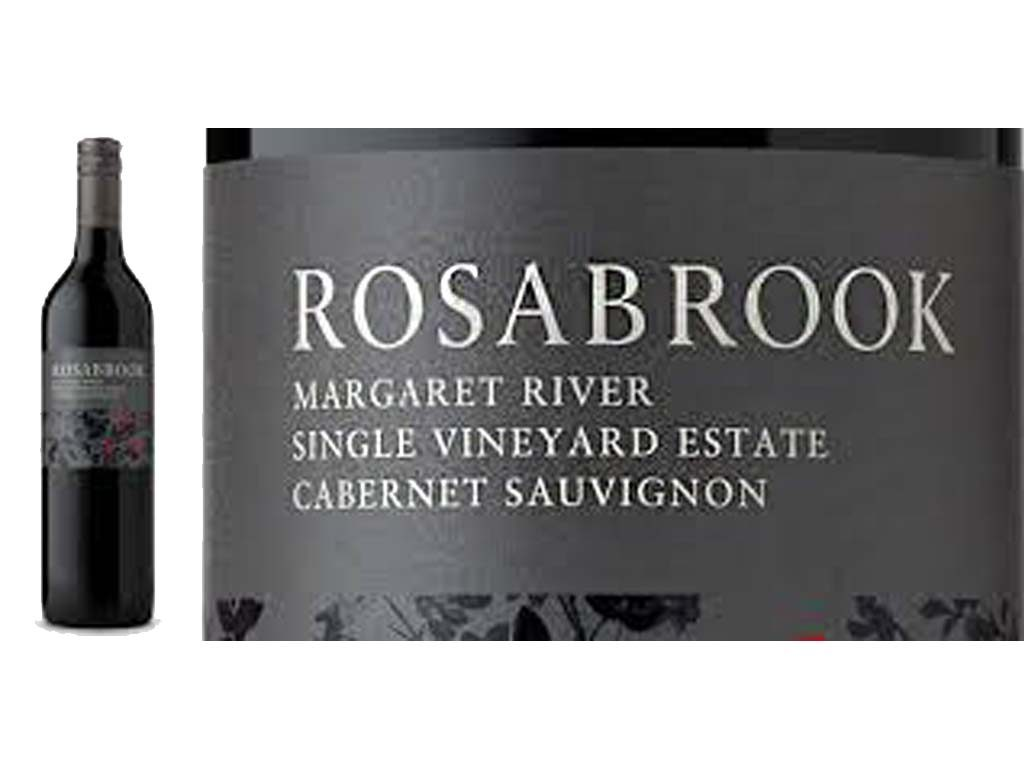 Rosabrook Estate Wines