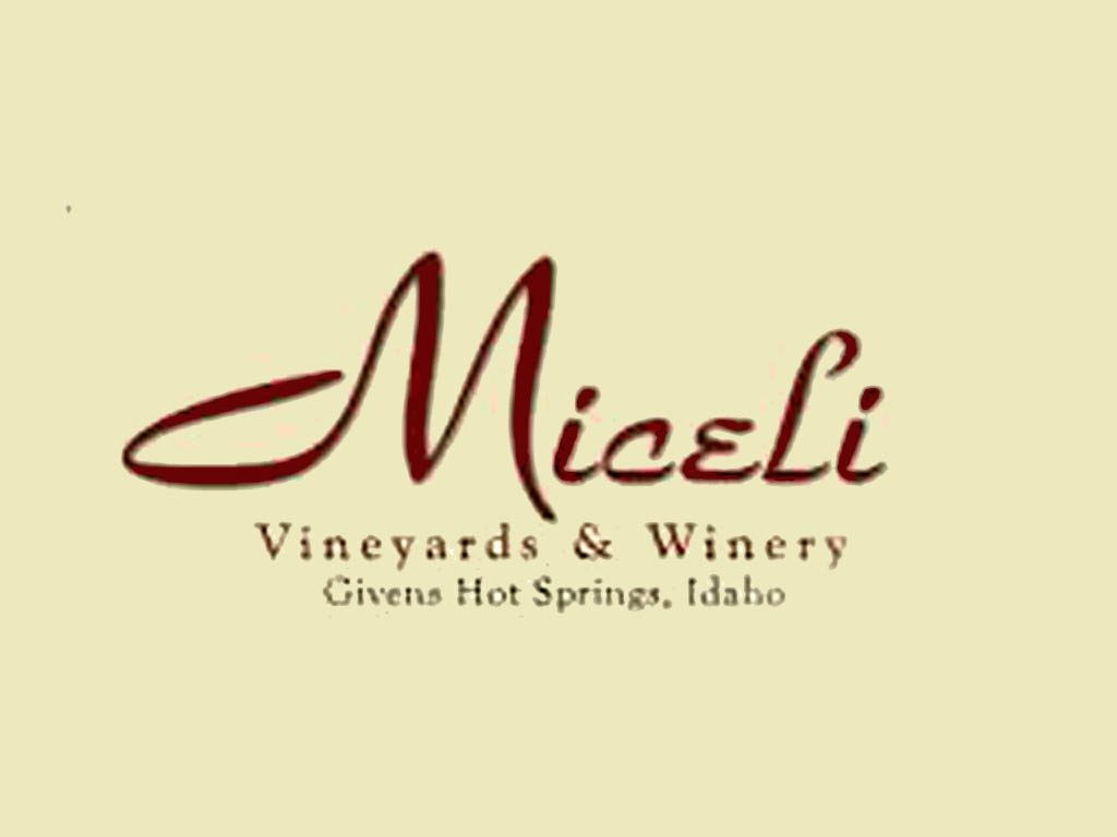 Miceli Winery