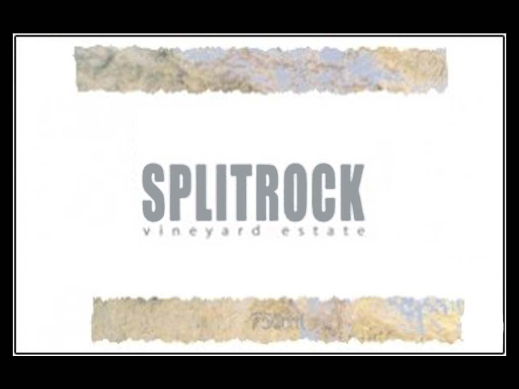 Splitrock Vineyard