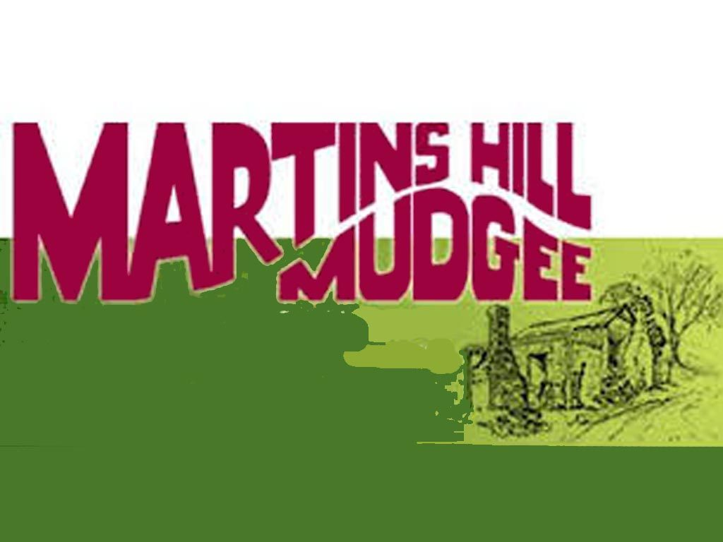 Martins Hill Wines