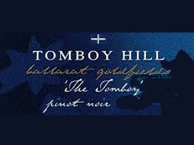 Tomboy Hill Wines