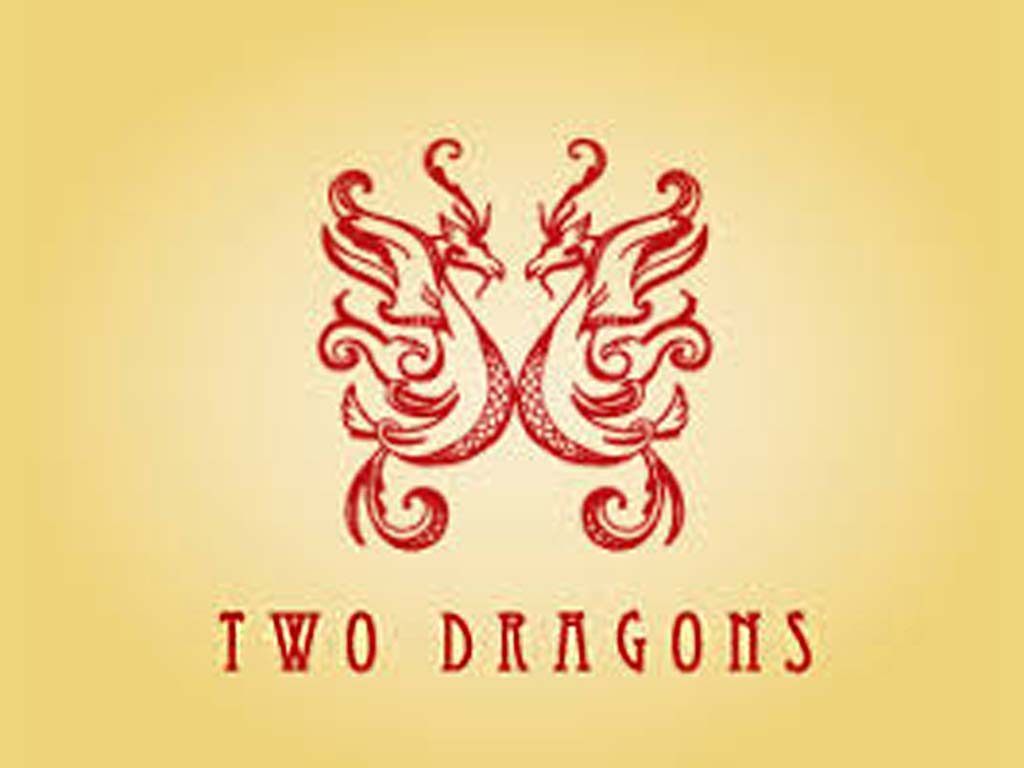 Two Dragons Vineyard
