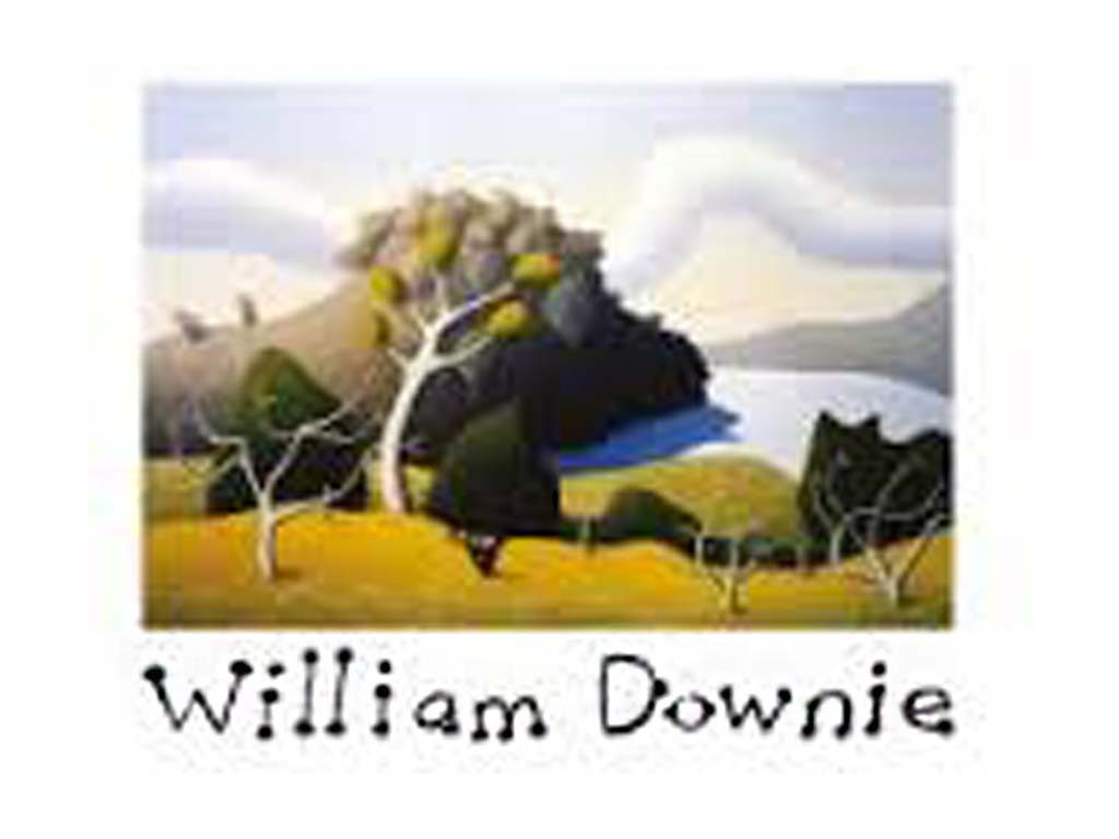 William Downie