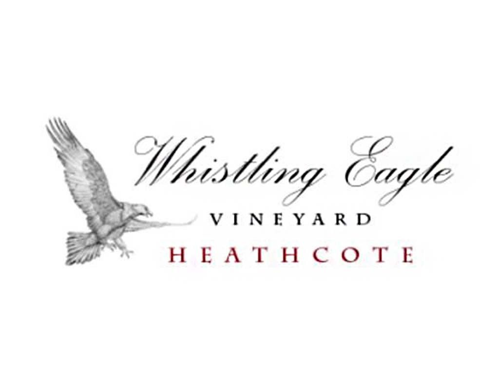 Whistling Eagle Vineyard