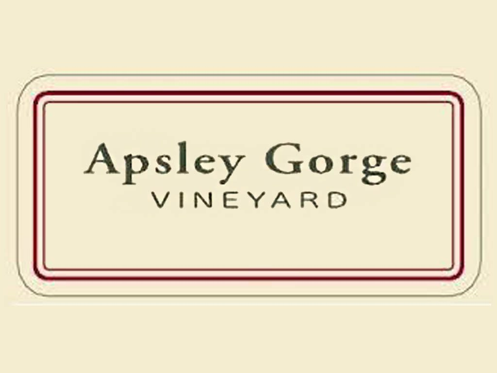 Apsley Gorge Vineyard