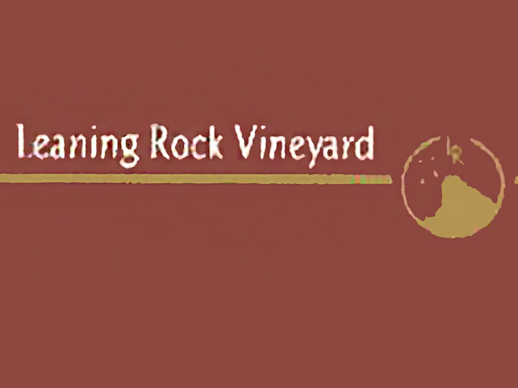 Leaning Rock Vineyard