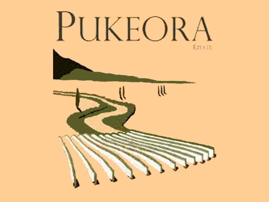 Pukeora Estate