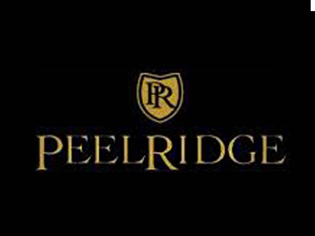 Peel Ridge Wines