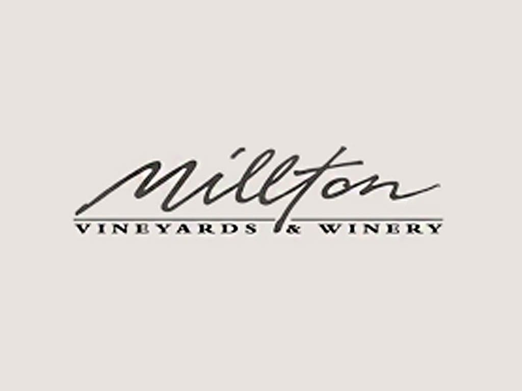 The Millton Vineyards
