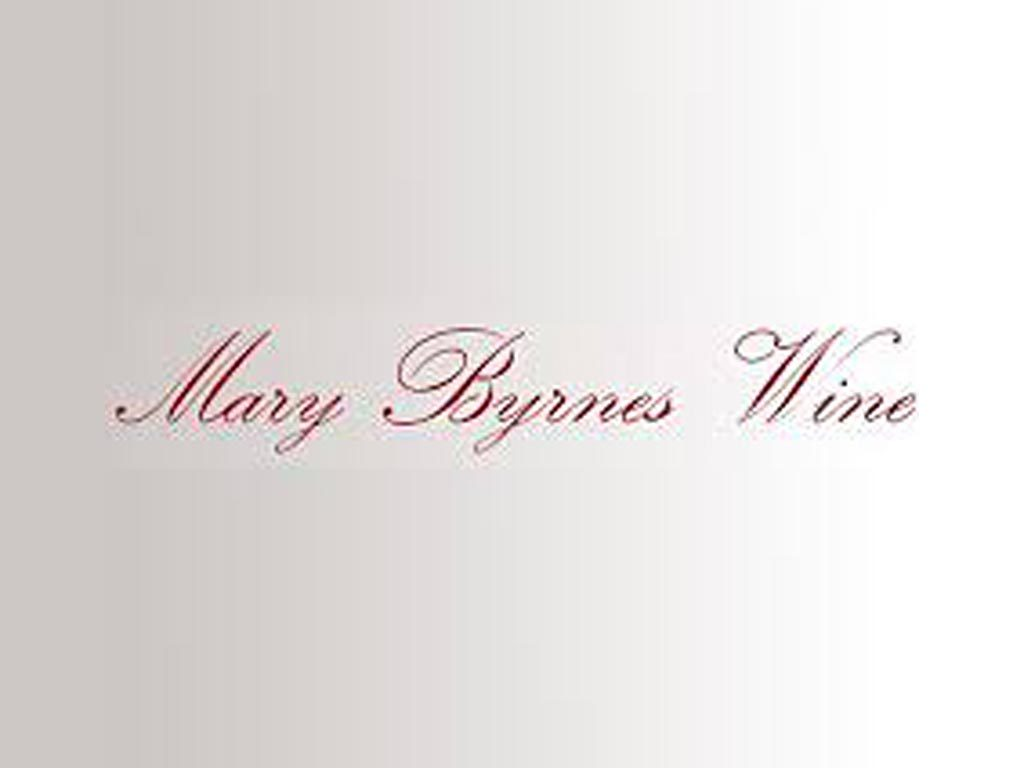 Mary Byrnes Wine