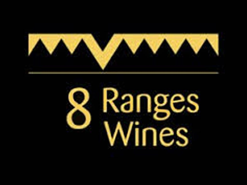 8 Ranges Wine