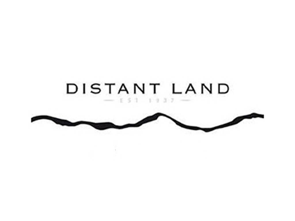 Distant Land Wines